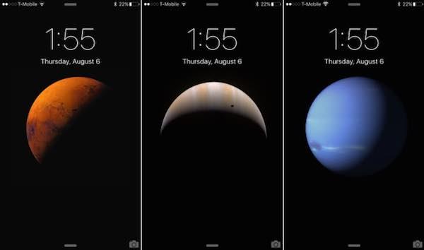 Apple Ios 9 Nuovi Sfondi Per Iphone E Ipad Team World
