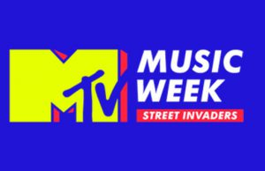 MTV Music Week 2015 Milano