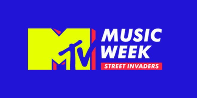 MTV Music Week 2015 Milano