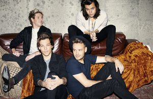 One Direction nuova foto 2015 album