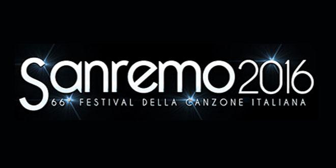 Sanremo 2016 logo