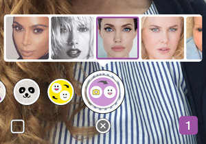 how to get snapchat face swap android