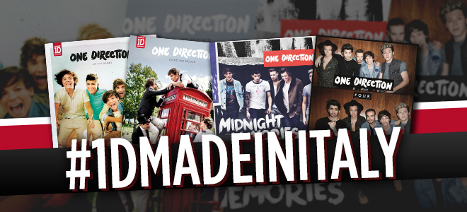 1D Made in Italy
