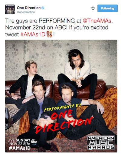 One Direction Emoji Twitter