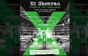 Ed Sheeran film al cinema
