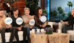 One Direction Ellen Show
