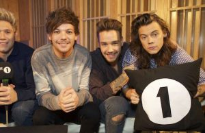 One Direction Torn BBC Radio 1