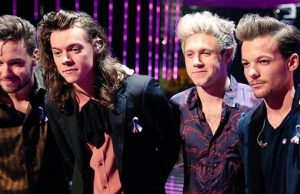 One Direction X Factor UK Perfect