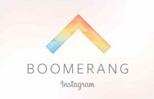 Boomerang From Instagram