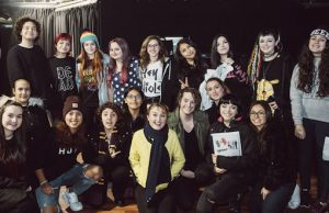 Meet&Greet Hey Violet