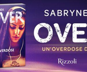 OVER di Sabrynex
