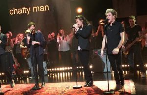 One Direction Alan Carr Chatty Man
