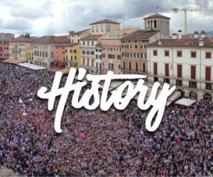 history 1D video