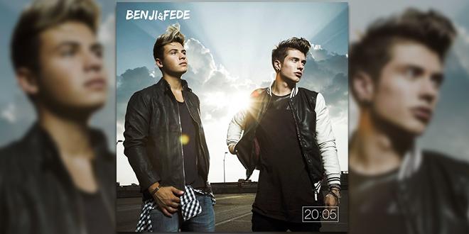 Benji Fede album 20.05