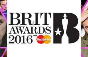 Brit Awards 2016 nomination candidature