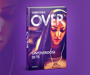 Over romanzo Sabrynex