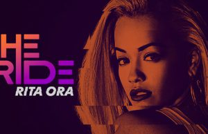 The Ride Rita Ora MTV Next