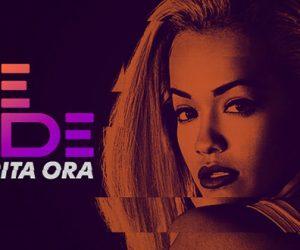 The Ride Rita Ora MTV Next