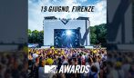 MTV AWARDS 2016 Firenze