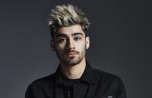 Zayn Malik foto 2016 MIND OF MINE