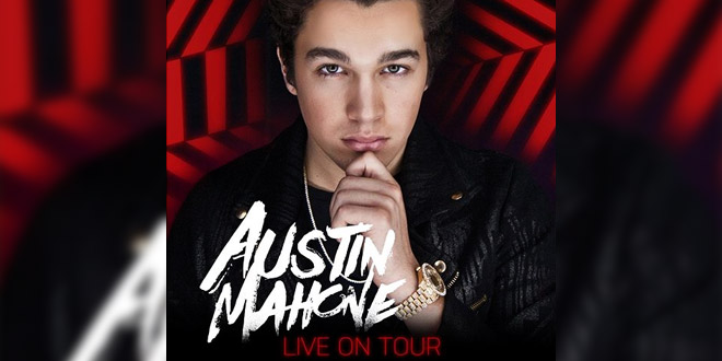meet and greet austin mahone pictures 2016
