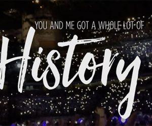 History Fan Video