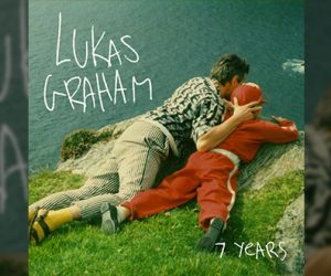 Lukas Graham testo 7 Years