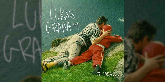 Lukas Graham testo 7 Years