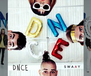 DNCE Swaay EP