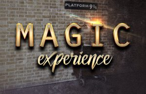 Edimburgo Magic Experience Team World
