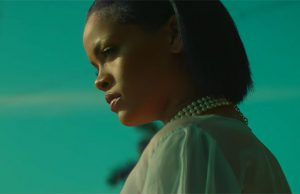 Rihanna Needed Me video