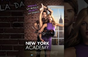 New York Academy film
