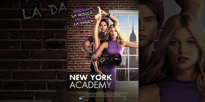 Risultati immagini per new york academy film