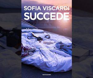 Sofia Viscardi libro Succede