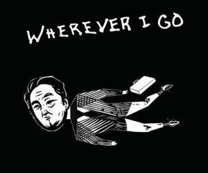 Wherever I Go OneRepublic