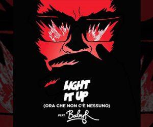 Light It Up Baby K