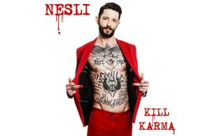 Nesli Kill Karma album