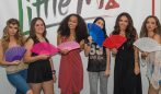 Little Mix Meet And Greet Milano