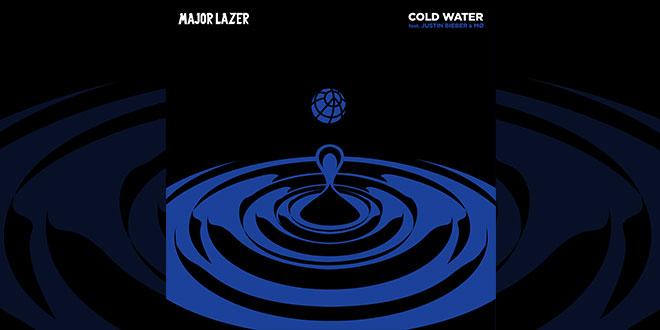 Cold Water Major Bieber