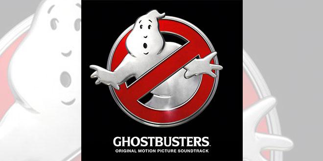 Ghostbusters colonna sonora Zayn