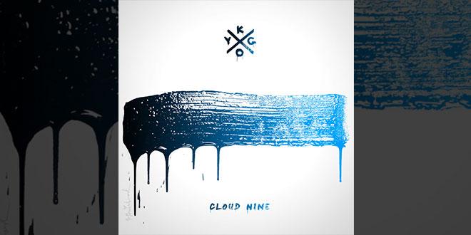 Kygo Cloud Nine