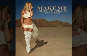 Make Me Britney Spears
