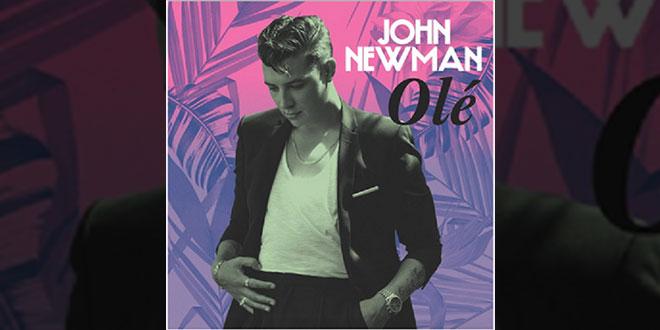 Ole John Newman
