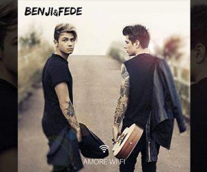 Amore WiFi Benji Fede