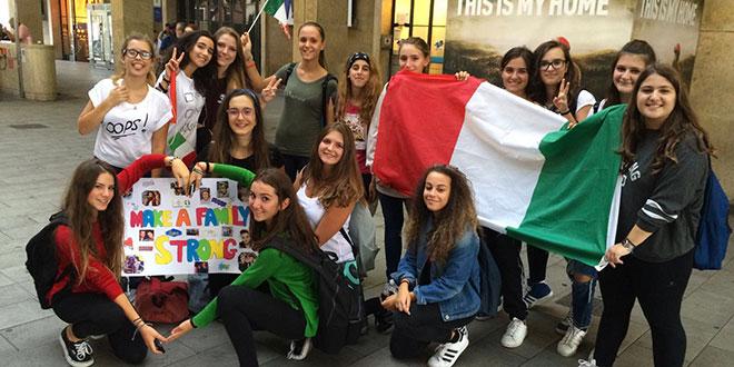 Firenze Meet 1D