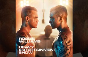 Heavy Entertainment Show Robbie Williams