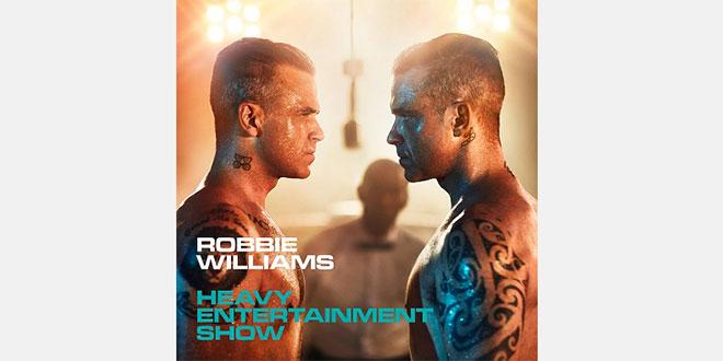 heavy entertainment show robbie williams testo e traduzione   team
