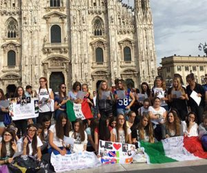 Milano 1D Promise