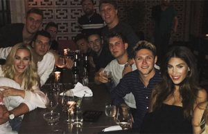 Niall Horan compleanno
