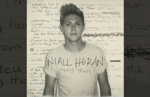 This Town Niall Horan single